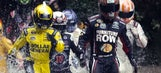 NASCAR recreates the Chase for the Sprint Cup Round of 12 on foot