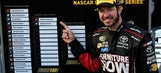 10 things learned in the first round of Chase for the Sprint Cup