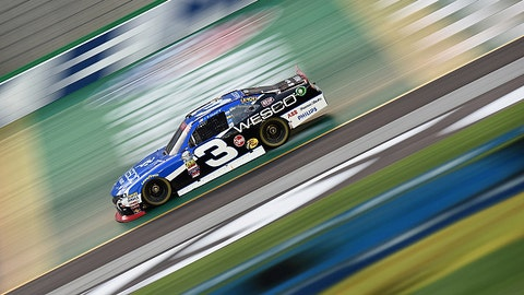 12. Ty Dillon, 2015 points