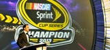 How does No. 6 feel? Jimmie Johnson says 'way different'