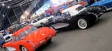 Photos: Corvettes set for auction at Barrett-Jackson Scottsdale