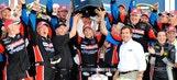 Daytona 500 winners: The Gen-5 and Gen-6 car eras