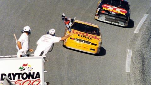 1994 Daytona 500 Winner: Sterling Marlin