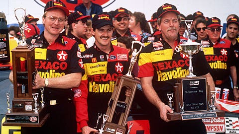1992 Daytona 500 Winner: Davey Allison