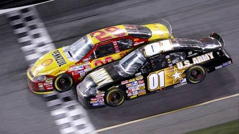 2007 Daytona 500 Winner: Kevin Harvick