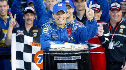 2003 Daytona 500 Winner: Michael Waltrip