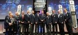 Five for the ages: 2014 NASCAR Hall of Fame inductees