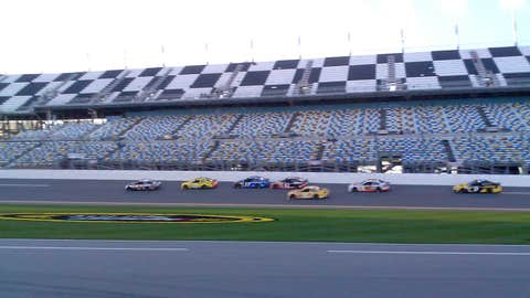 Sprint Unlimited Practice