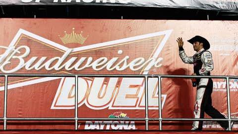 Budweiser Duel One