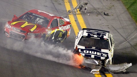 Budweiser Duel Two