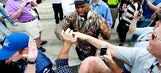 Is 50 Cent the next brand ambassador for NASCAR?