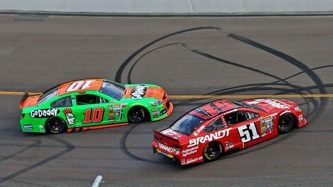 Phoenix International Raceway Sunday