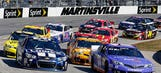 Hold on tight: NASCAR about to get down and dirty at the paperclip
