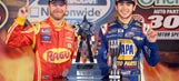 Call off the Chase: Elliott shouldn't rush to Sprint Cup Series