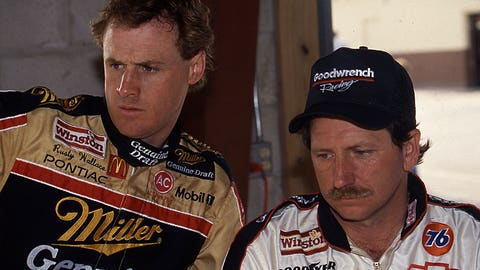 Happy birthday, Dale Earnhardt Sr.