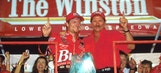 Top All-Star moments – No. 5: Dale Jr. & Dale Sr. celebrate in victory lane