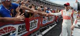 No place like home? Dale Jr. once again denied at Charlotte