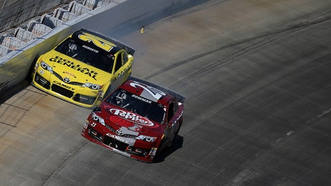 Photos: Monster of a weekend at Dover International Speedway