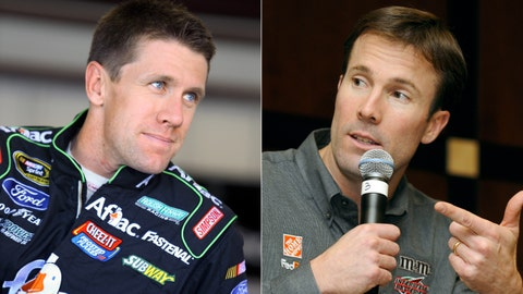 Fresh starts: Which drivers have fared best after making a switch?