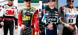 Connect Live: Vote now for which big-name driver will miss Chase