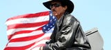 'The King' Richard Petty still rules NASCAR in retirement