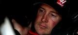 Kurt Busch, Stewart-Haas Racing penalized for Daytona infraction