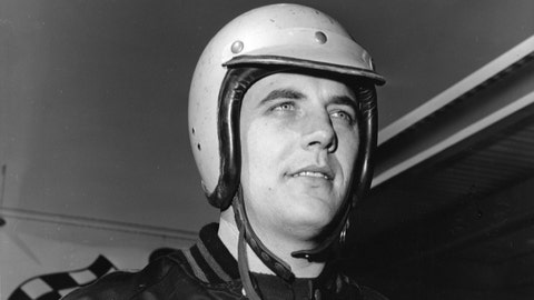 Photos: Remembering Benny Parsons