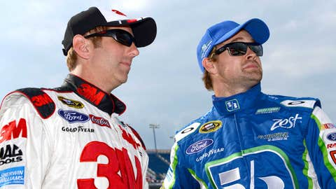 DUD: ROUSH FENWAY RACING