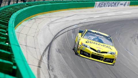 STUD: MATT KENSETH