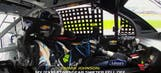 In-car audio: Johnson, Gordon & Patrick all ****ing mad in Michigan