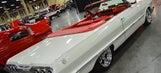 Top down: It's hot convertibles at Barrett-Jackson Las Vegas