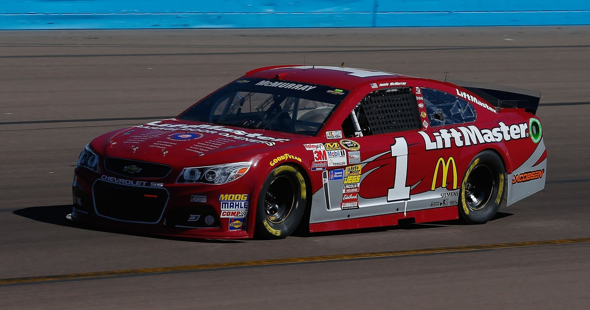 Chip Ganassi Racing names new crew chief for Jamie ...