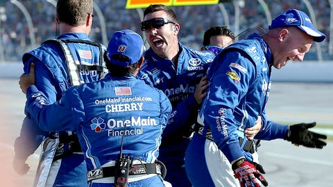 Photos: Nationwide Series Year In Review