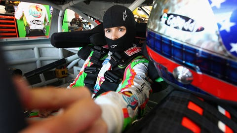 Photos: Danica Patrick's 2014 in review