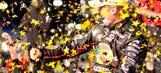 Million-dollar man: Jamie McMurray's star-crossed season in photos