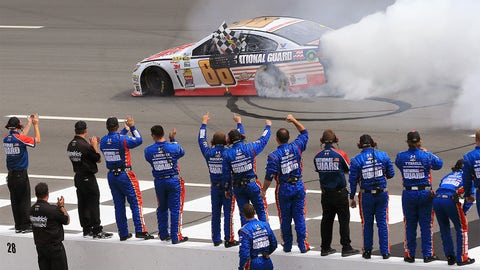 Photos: Dale Earnhardt Jr. year in review