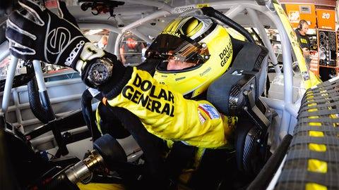 Photos: Matt Kenseth's 2014 in review