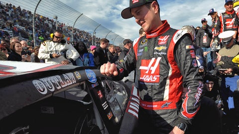 Photos: Kurt Busch's first season with Stewart-Haas Racing