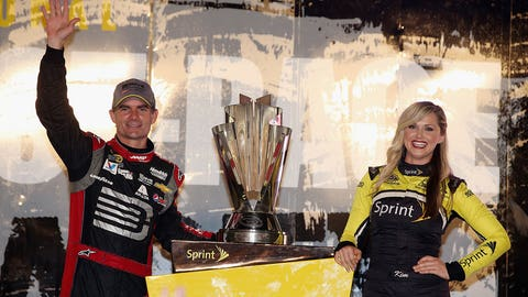 Photos: Jeff Gordon's wild ride of a season