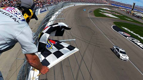 Photos: Brad Keselowski's controversial 2014 season