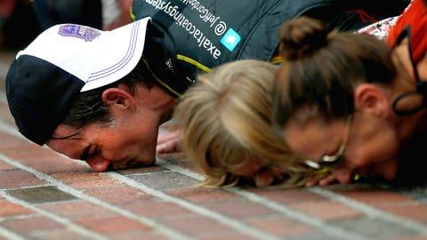 2014 Brickyard 400 at Indianapolis