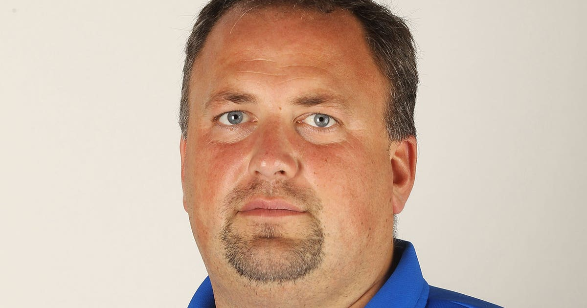 Hscott Motorsports Names Jay Guy Crew Chief For Michael