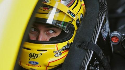 17. Phoenix International Raceway, Joey Logano, 142.141 mph, Nov. 7, 2014