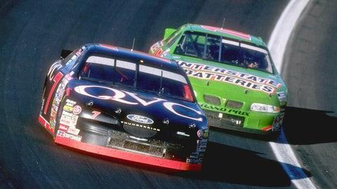 7. Atlanta Motor Speedway, Geoffrey Bodine, 197.478 mph, Nov. 15, 1997