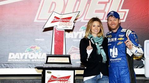 Nine days of Daytona
