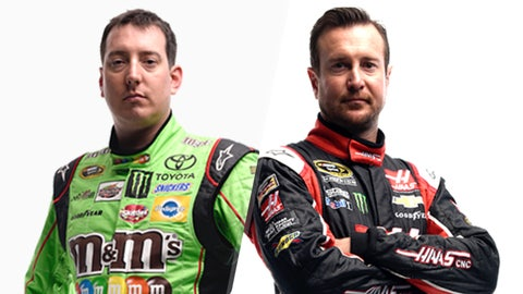 BUSCH BROTHERS OUT