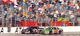 The top 5 defining moments in Atlanta Motor Speedway history