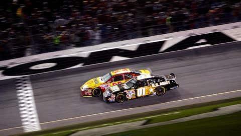 3. Daytona, 2007