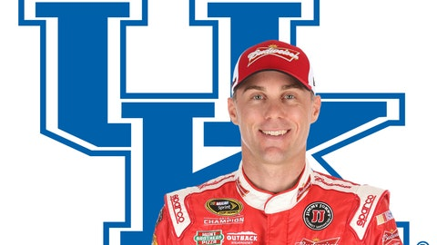 KEVIN HARVICK/KENTUCKY