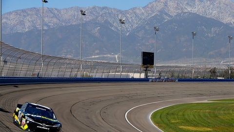 WHAT TO WATCH FOR IN FONTANA